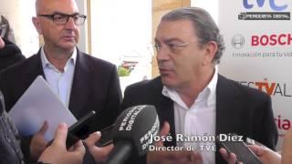 """José Ramón Díez (TVE): """"No nos gusta el programa de José Luis Moreno"""""""