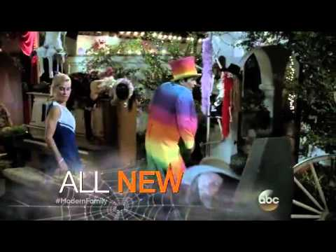 Modern Family 6.06 (Preview)