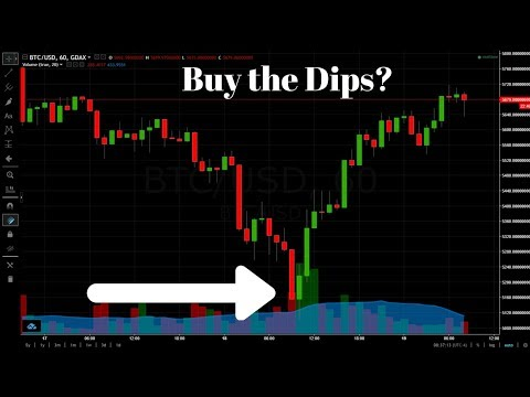 Bitcoin's Lesson in Buying the Dips video