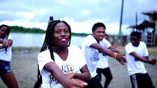 ESTAMOS MELOS  - El Bomby ft. Donkirap (Version Urbana),  Coreografía  JCH Urbano & Afro Mix Dance