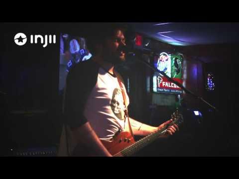 Landfall - Backseat Heartbeat (Live at Mayos 9/3)