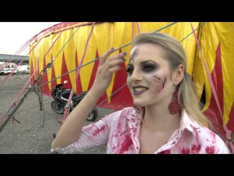 Video ZIRKUS DES HORRORS - DAS! Magazin, NDR download in MP3, 3GP, MP4, WEBM, AVI, FLV January 2017