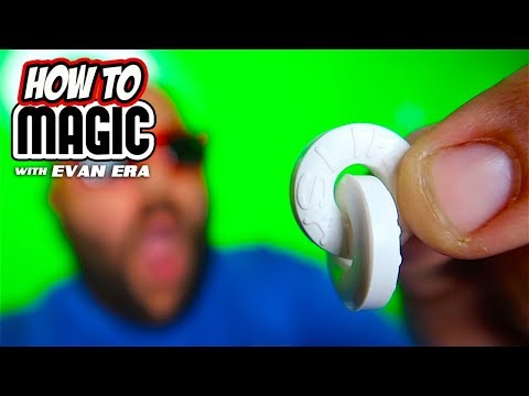How To Do 5 SIMPLE Magic Tricks!