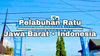 Pelabuhan Ratu Indonesia  City pictures : Kota Pelabuhan Ratu, Jawa Barat - Indonesia