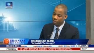 Nigeria Energy Market
