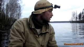 Кукуевка. Поплавочная ловля. Открытие сезона 2012г.
