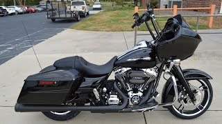 2. SOLD! 2016 FLTRXS - Road Glide® Special Cary Faas Racing Mufflers Harley-Davidson®