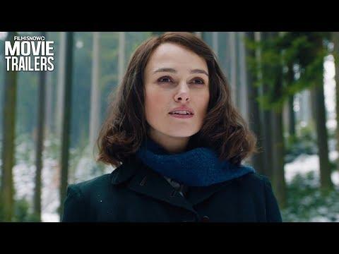 THE AFTERMATH Trailer NEW (2019) - Keira Knightley, Alexander Skarsgård Movie