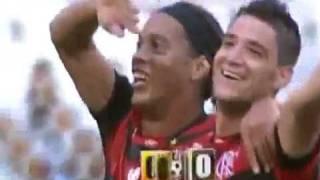 De virada Flamengo ainda sonha com o titulo e joga o Cruzeiro para a zona de rebaixamento Flamengo 5 x 1 Cruzeiro, Gols e...