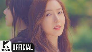 Video [MV] GFRIEND(여자친구) _ LOVE WHISPER(귀를 기울이면) MP3, 3GP, MP4, WEBM, AVI, FLV November 2017