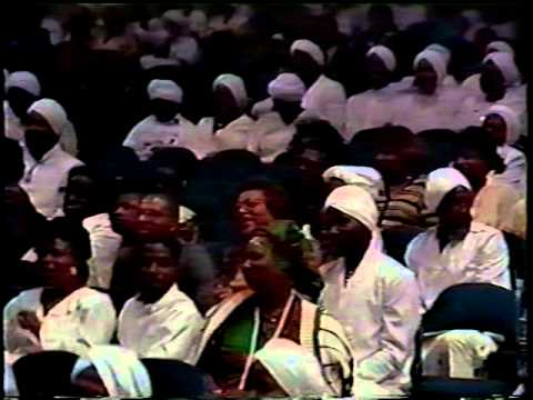 From Poverty to Riches pt 3 Yahweh Ben Yahweh