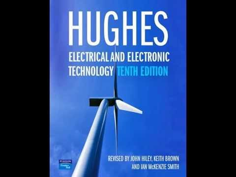 HUGHES ELECTRICAL AND ELECTRONIC TECHNOLOGY 10TH EDITION FREE EBOOK DOWNLOAD