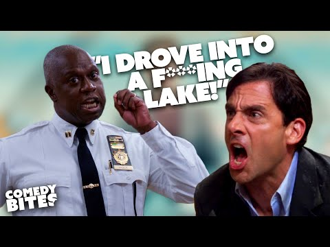 EPIC MELTDOWNS from The Office, Brooklyn Nine-Nine & More | Comedy Bites