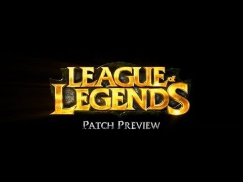 patch - Bem vindos ao League of Legends Patch Preview de Freljord Vídeo original: http://www.youtube.com/watch?v=9nVa8sbFuuY Comece a jogar League of Legends já! htt...