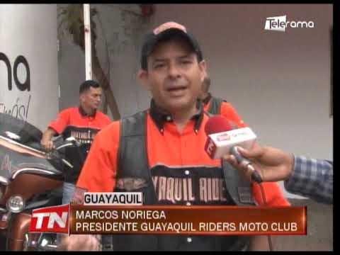 Décima edición de Bikers Weekend iniciará este viernes en Guayarte
