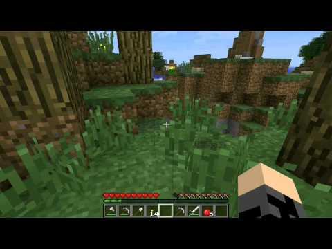 Minecraft: Rozbitkowie II #2