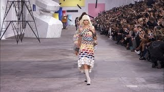 Nonton Chanel Spring Summer 2014 Ready To Wear Film Subtitle Indonesia Streaming Movie Download