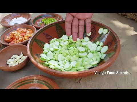 Tori Ke Recipe | Tori ki Sabzi Recipe by Mubashir Saddique | Village Food Secrets