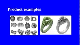 Mod-02 Lec-05 Set-up Of VEPC And Investment Casting Processes