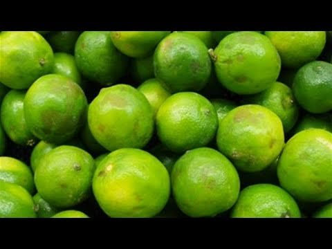 How To Mix Lime Vodka