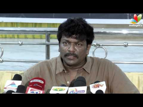 Parthiban to release the DVD of his own movie and is ready to face the problems | Anti Piracy