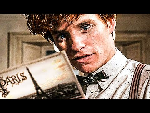 Fantastic beast 2 trailer of upcoming Hollywood movie