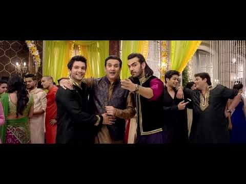 Ishq da panga - Full video ( Wedding Pullav )