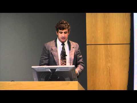 UVU: Einführung in die Themen-Toward a Steady State Political Economy