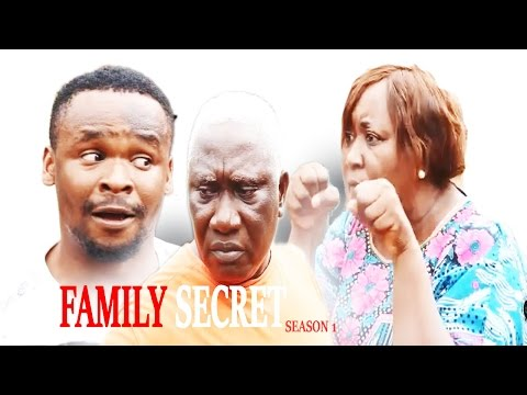 Family Secret Season 1  - Latest 2016 Nigerian Nollywood Movie