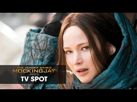 The Hunger Games: Mockingjay, Part 2 (TV Spot 'Final Battle')