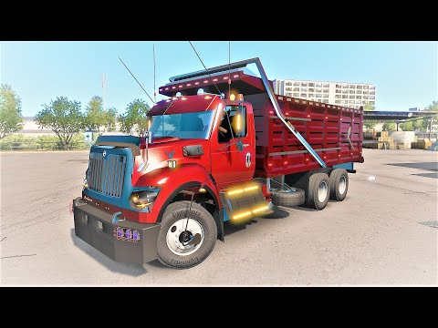 International workstar 1.37