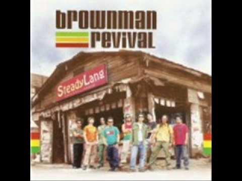 Brownman Revival - Ikaw lang ang aking mahal