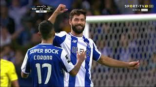 Video Futebol: FC Porto-Paços de Ferreira, 6-1 (Liga NOS, 9.ª jornada, 21/10/17) MP3, 3GP, MP4, WEBM, AVI, FLV Agustus 2019