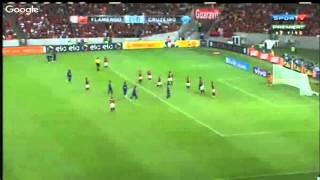 Flamengo x Cruzeiro Brasileirão Série A 2015__AO VIVO.