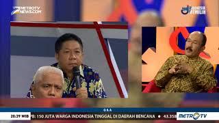 Video Q & A - Ini Penyebab Fredrich Yunadi Gagal Jadi Komisioner KPK MP3, 3GP, MP4, WEBM, AVI, FLV Agustus 2018