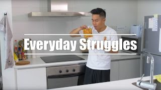 Video Everyday Struggles MP3, 3GP, MP4, WEBM, AVI, FLV Juli 2018