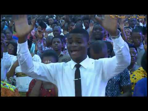 Bishop Oyedepo Prophetic Blessings, December 17, 2017