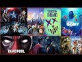 Top 10 Best Hollywood movies List 2016 Full Movie Download For Mobile Format