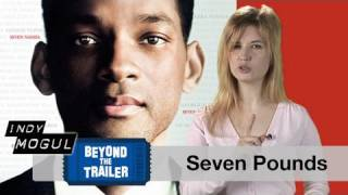 Nonton Seven Pounds Movie Review  Beyond The Trailer Film Subtitle Indonesia Streaming Movie Download
