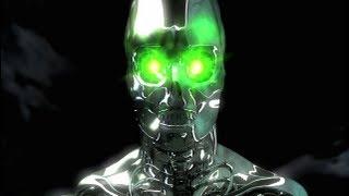 A Invasão Dos Robôs Assassinos