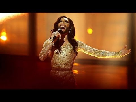 2014年歐洲歌唱大賽冠軍〝女〞歌手
