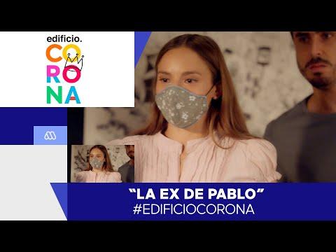 #EdificioCorona  / Javiera y Pablo / Capítulo 9