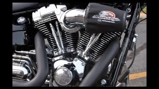 10. 2014 Softail Breakout 103 - Built by us
