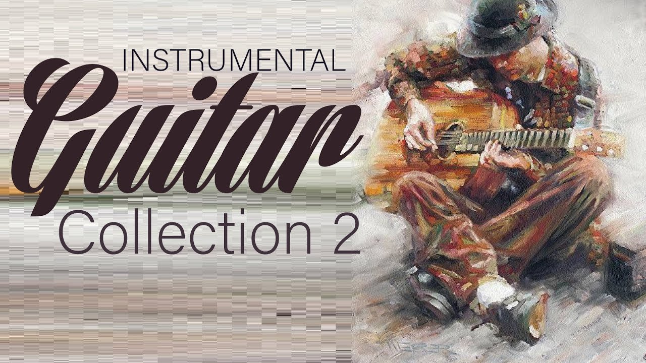 Instrumental Guitar Music Collection 2 – Free Music for Videos