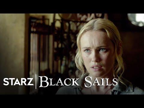 Black Sails 2.05 (Clip 2)