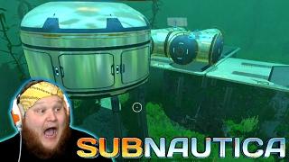 Subnautica | #5 CRIBS OCEAN EDITION