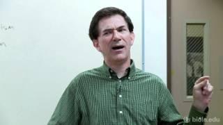 [BBST 450] Scientism - Jon Rittenhouse