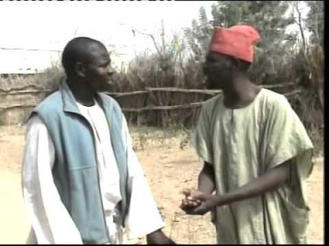 Cinnaka Zumbulu - Kannywood Entertainment Original Film