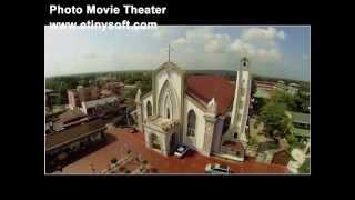 Santo Tomas (Batangas) Philippines  City new picture : Himno ng Sto. Tomas, Batangas