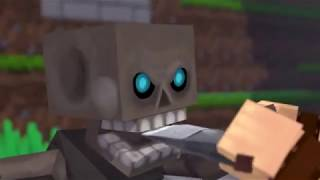 New Hytale Song / Song From A Hytale Adventure Animation by MC Jams ep. 1